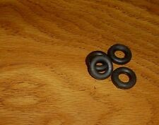 "1//2/""  RUBBER TIRES FITS 1//4/"" /& 5//16/""  HUB ARCADE HUBLEY BARCLAY DENT 4"