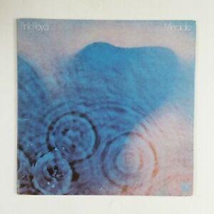 PINK-FLOYD-Meddle-SMAS832-LP-Vinyl-VG-Cover-VG-GF