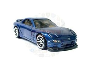 Hot-Wheels-1995-Mazda-RX-7-Loose