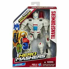 Transformers Hero Mashers jetfire Figure Recommended for ages 4+