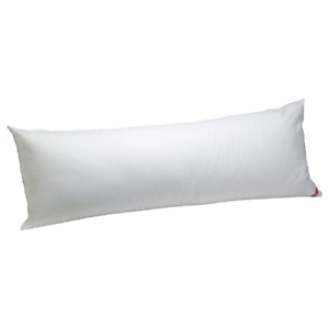 """20/"""" x 54/"""" AllerEase Cotton Hypoallergenic Allergy Protection Body Pillow"""