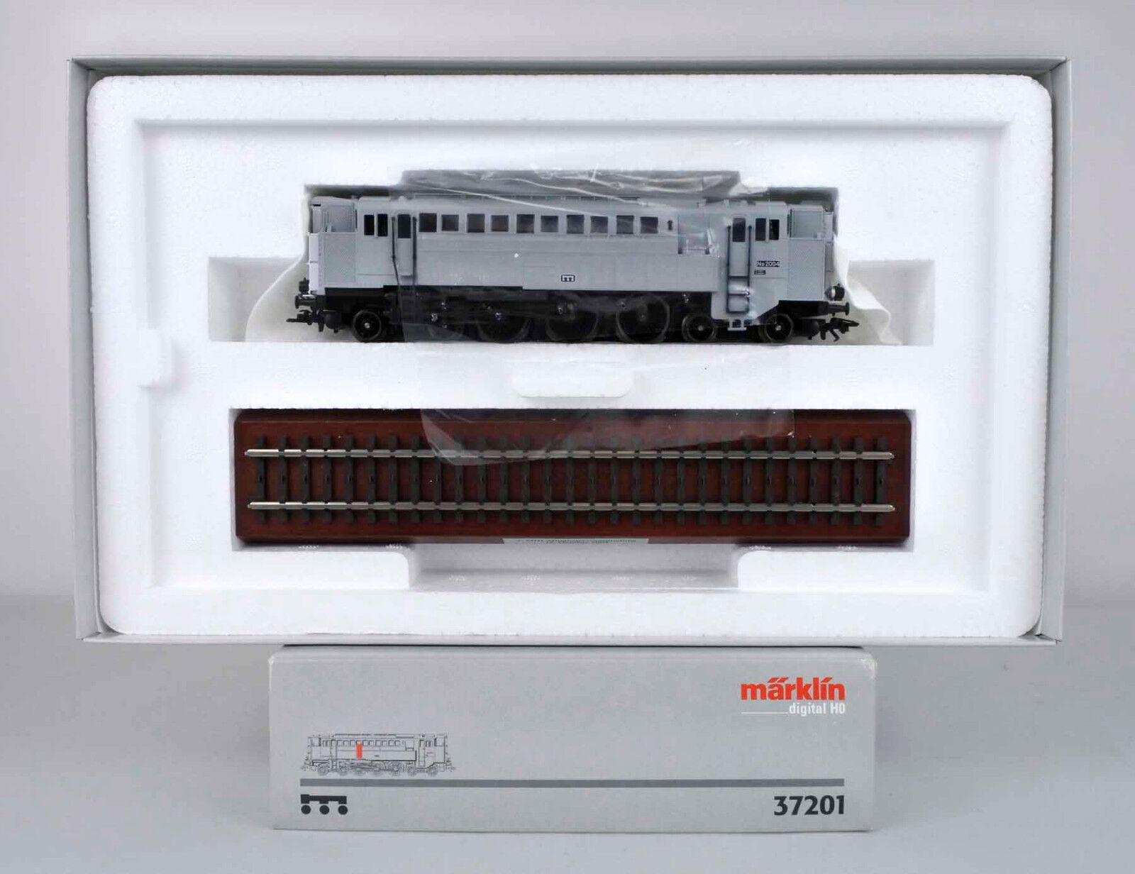 tiendas minoristas Marklin Marklin Marklin Digital HO escala 37201 DRG V3201 motor diesel de presión de aire  2004  hasta un 50% de descuento