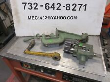 Pexto 0581 Roll Roper Whitney 0581 Forming Roll Crimper Peck Stow Wilcox