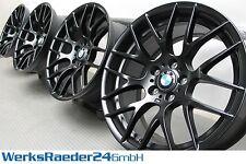 NEU 4x Original BMW 1er M M1 E82 M3 E90 E92 19 Zoll Alufelgen 359 M 359M 2284150
