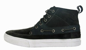 Pelle Boots Uomo W Tommy Hilfiger Smith Nuovo Grigiie 42 6 Sneaker Scarpe RcqnOHYW
