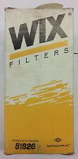 Wix 51826 / Napa 1826 Hydraulic Oil Filter - New in Box