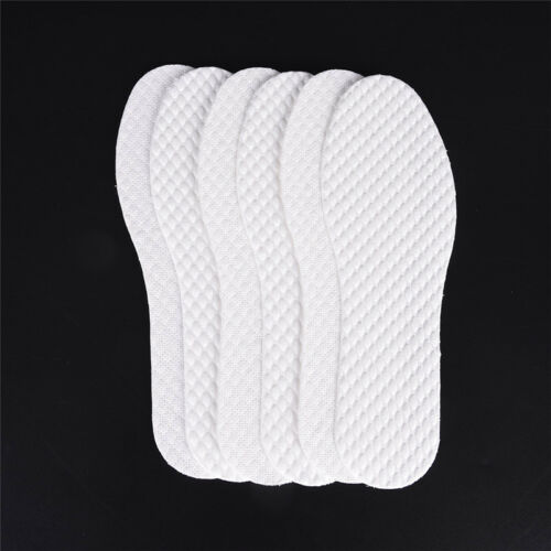 3 Pairs Inserts insoles Soft Anti Ador Feet Warmers Disposable Foot Insoles CYN