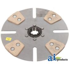 Ah65439 Trans Disc 10 4 Button Solid Fits John Deere 4400 950 955 960 970