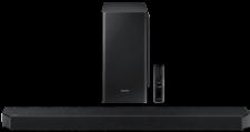 Samsung HW-Q900T 7.1.2 Channel Dolby Atmos & DTS:X Soundbar & Wireless Subwoofer