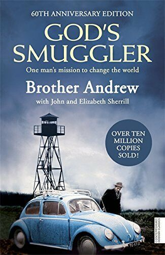 1 of 1 - God's Smuggler by Sherrill, John 0340964928 The Cheap Fast Free Post