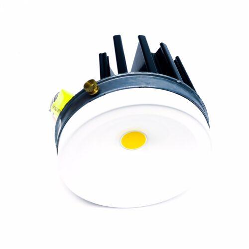 Portfolio ERW6A30840 Wide LED Module Recessed Downlight 4000 K 3000 lm 80 CRI
