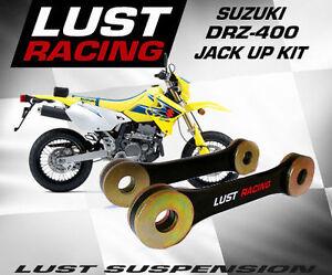lust racing LR-JKU-YAM-FZR600-4JH-95-99-20U Jack Up Kit
