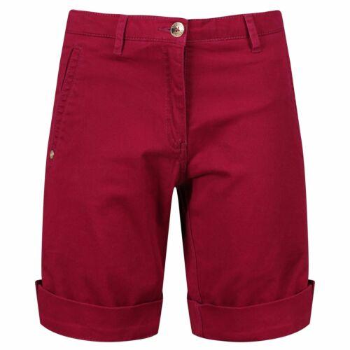 Regatta solita Cotone Pantaloncini