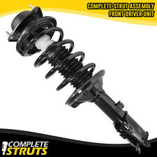 Front Left Quick Complete Strut Assembly Single for 2000-2005 Hyundai Accent