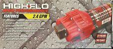 Fimco High Flo 5151087 24 Gal Sprayer Pump New In Box Hfp 24060 113 New