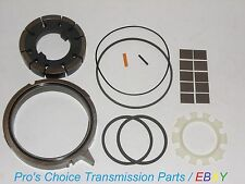 Thrust Washer Kit With Selective Spacers--Fits GM TH700R4 MD8 4L60 Transmissions