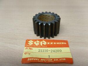 SUZUKI-LT125-LT185-Primary-Drive-Gear-Nos-Part-21110-24200-B13