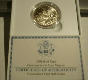 2011 S Proof US Mint Army Half Dollar 50c Coin Commemorative 50 Cents Box COA