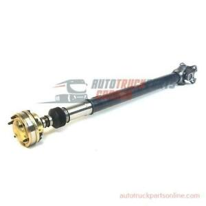 Jeep Grand Cherokee Front Driveshaft 2005-2006 52105728AE, 52105728AB Canada Preview