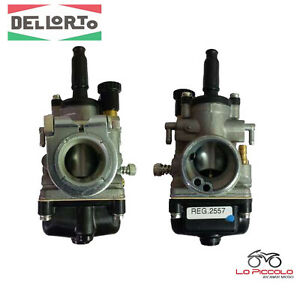 CARBURATORE-DELL-039-ORTO-PHBG-21-AS-02557-APRILIA-MX-50-2T-LC-MINARELLI-AM-6