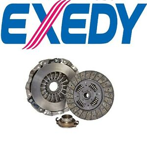 NEW-EXEDY-Clutch-for-LEXUS-IS200-2-0i-OEM-Japan-KIT-Bearing-amp-Plate-1GFE-GXE10