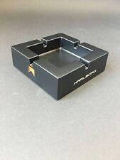 MARLBORO Aschenbecher Metall 1teilig 11x11cm NEU OVP Zigarre Zigaretten Ashtray