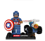 MINIFIGURES-CUSTOM-LEGO-MINIFIGURE-AVENGERS-MARVEL-SUPER-EROI-BATMAN-X-MEN miniatuur 33