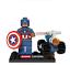 MINIFIGURES-CUSTOM-LEGO-MINIFIGURE-AVENGERS-MARVEL-SUPER-EROI-BATMAN-X-MEN miniatuur 23