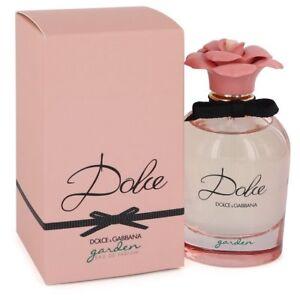 022dead7d072 Image is loading Dolce-Gabbana-Dolce-Garden-Perfume-Women-Eau-De-