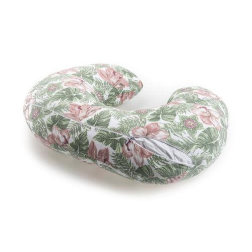 Nursing PILLOW Coussin de support Infant Oreiller Baby shower cadeau en coton doux floral