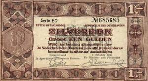 05-Netherlands-Niederlande-P61-1-Gulden-1938-Serie-EO