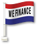 Car-Dealer-Window-Flags-You-Pick-From-12-Designs-Flag-Is-12-034-x-18-034-Clip-On thumbnail 14