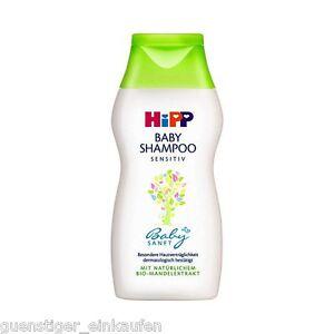 13-95-L-200ml-Hipp-BABY-dolcemente-BABY-SHAMPOO-eticheculturalmente-bio-MANDORLA-estratto-cura