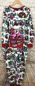 Seat Christmas 0 One Donna S5 Novità Rv Flamingo Drop 2 Xs Pajamas Piece t8wOaqUO