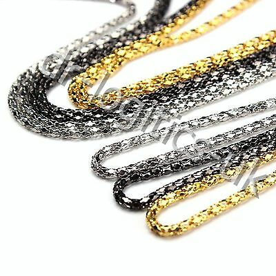 Glasses Neck Chain Cord Lanyard Gold Silver Retainer Spectacles Sunglasses uk