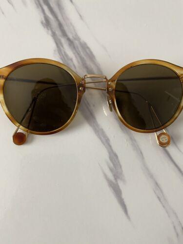 Ahlem sunglasses 22k Gold Plated