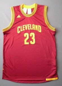 2d3a5162f Image is loading 5-5-Cleveland-Cavaliers-Lebron-James-Original-Jersey-