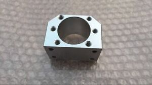 1-Pcs-CNC-ball-nut-housing-bracket-mount-RM1605-RM1610-Ball-screw-Flange-nut