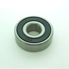 QTY.10 6201-2RS TWO SIDE RUBBER SEALS BEARING 6201-RS BALL BEARINGS 6201 RS