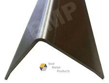 Stainless Steel Corner Guard Angle Kitchen Nursing 15x15x48 16ga 304 0600107
