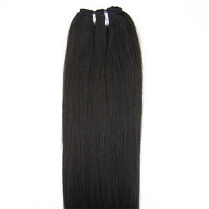 16-034-100-grammes-Remy-Slave-Russe-dessine-Double-trame-100-cheveux-humains