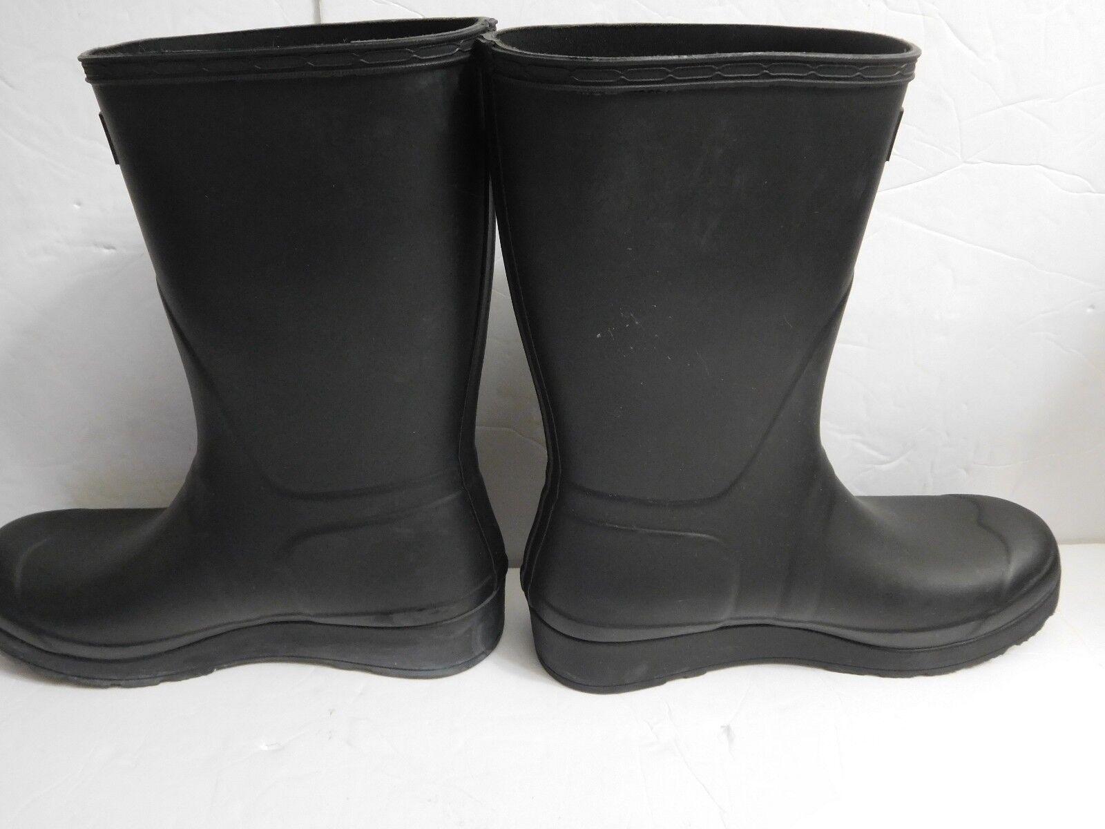 M-207 Hunter Original Mid Calf Rain Boot Short (Damens) Sz 9 US