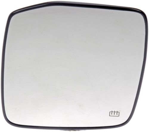 Door Mirror Glass Left Dorman 56784