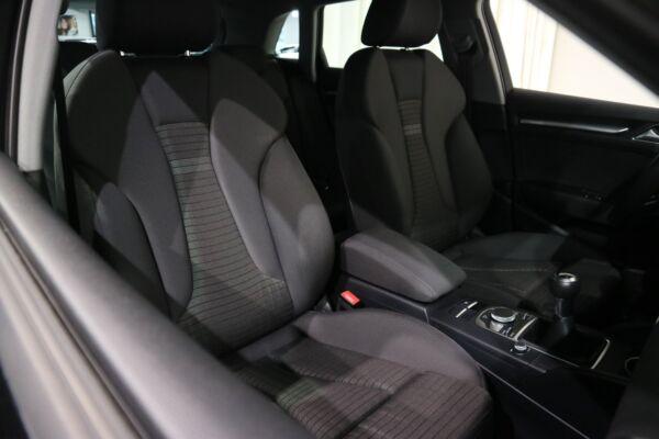 Audi A3 30 TFSi Sport SB billede 12