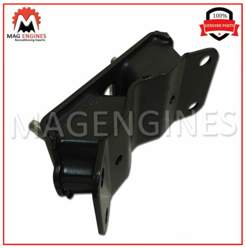 12371-61050 GENUINE OEM INSULATOR REAR NO.1 1237161050 ENGINE MOUNTING