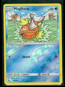 Magikarp 15//68 Reverse Holo ~ Pokemon Hidden Fates ~ Pack Fresh