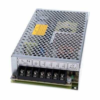 Schaltnetzteil RS-100-24 Netzteil 108W 24V 4,5A ; MeanWell