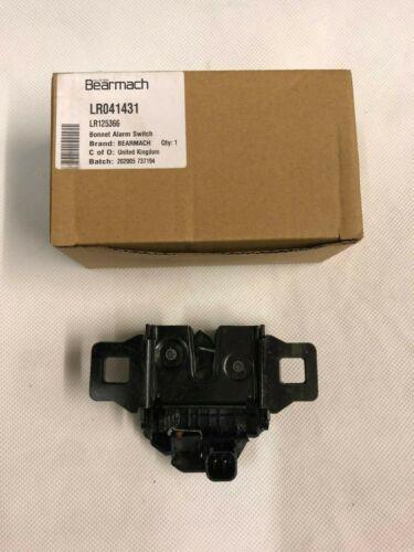 Bearmach Discovery 3 /& 4 Hood Capot Anti Vol Commutateur Pour Land Rover LR041431