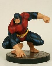 SKETCHED & Signed By BOWEN BEAST Classic AP STATUE Sideshow X-MEN Bust Gambit