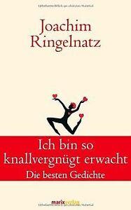 Ich-bin-so-knallvergnuegt-erwacht-Die-besten-Gedichte-vo-Buch-Zustand-gut
